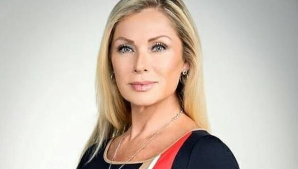 Leticia Calderón es una importante actriz de telenovelas. Es reconocida internacionalmente por protagonizar 'Esmeralda', junto a Fernando Colunga en 1997.