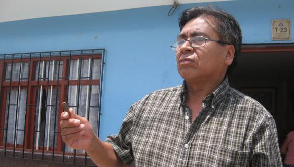 Crimen de Nolasco se investiga desde hoy en Lima