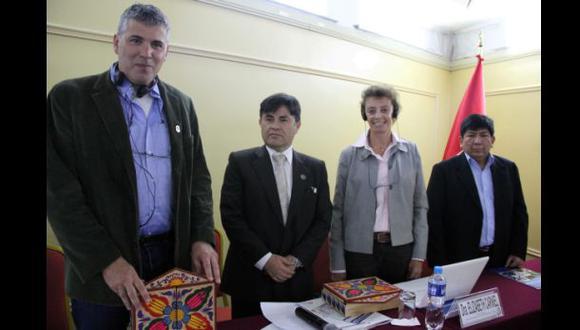 Francia y Perú acuerdan alianza para investigaciones médicas