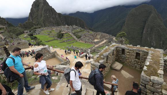 La iniciativa busca movilizar a 6 millones de peruanos. (Foto: Rolly Reyna | GEC)