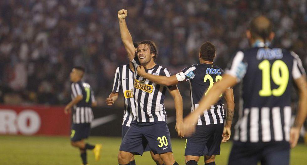 Alianza Lima y el festejo del título del Torneo del Inca 2014 - 8
