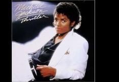 Thriller: cómo se hizo el álbum más vendido de la historia