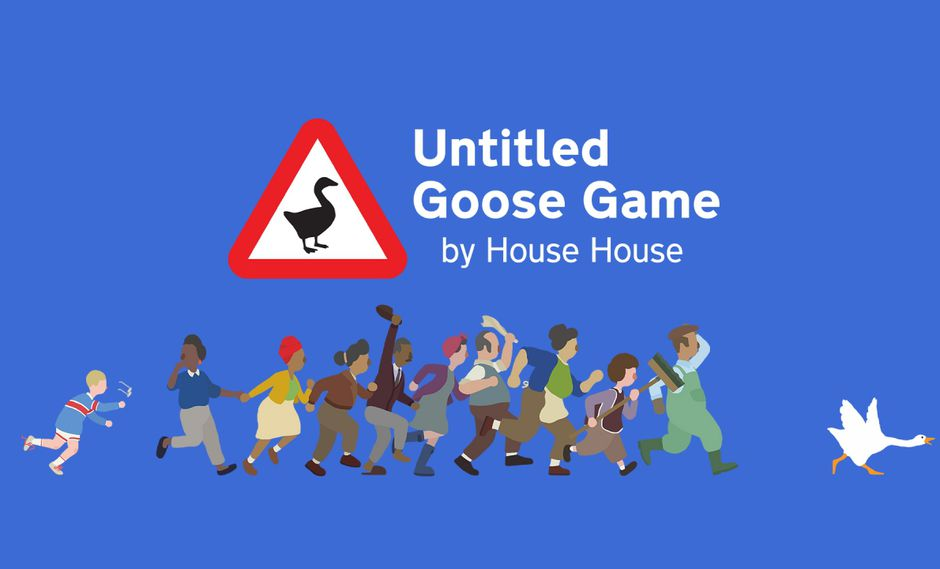 Untitled Goose Game se encuentra disponible en PC, Nintendo Switch, PlayStation 4 y Xbox One.