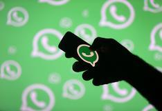 """WhatsApp: Así puedes saludar a todos tus contactos en Año Nuevo sin usar el """"reenviar"""""""
