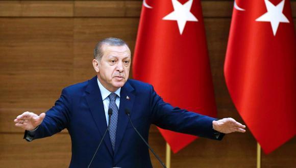 """Erdogan: """"Tregua es la última esperanza de inocentes en Alepo"""""""