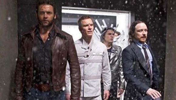 X-Men: la primera imagen de Evan Peters como Quicksilver