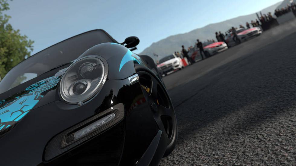 FOTOS: Los videojuegos de autos más esperados del 2014 - 1