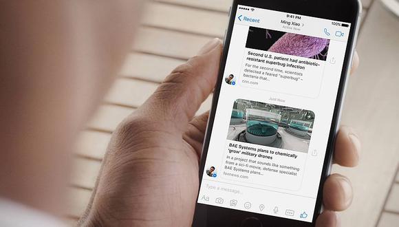 ¿Qué sucede en un minuto en las redes sociales más populares? - 1