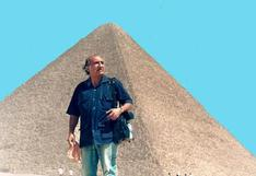Manuel Jesús Orbegozo en el recuerdo a diez años de su partida