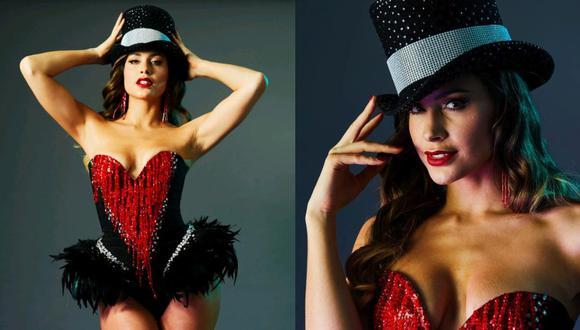 "Milett Figueroa regresa al teatro como protagonista del cabaret show ""Pandemonium"". (Foto: Cirkus Live)"
