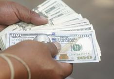 Precio del dólar en Perú: Tipo de cambio cerró al alza este lunes 26 de octubre