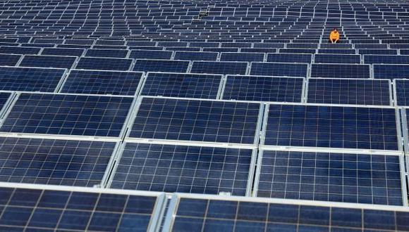 Países en desarrollo lideran inversión en energías renovables