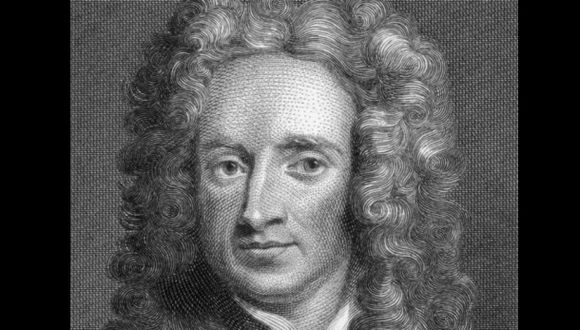 Manuscrito revela la fórmula para la inmortalidad de Newton