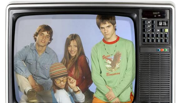 La serie fue interpretada por Camila Bordonaba, Luisana Lopilato, Benjamín Rojas y Felipe Colombo. (Foto: Difusión)
