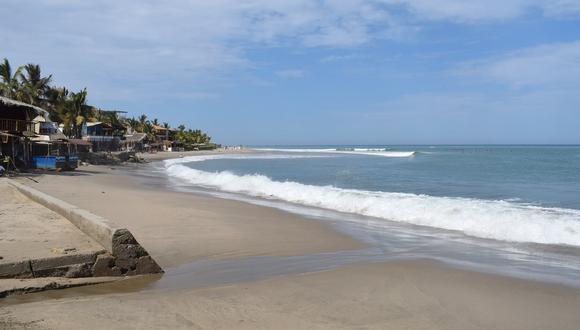 En las playas del norte hay 50 hoteles que ya quebraron y los otros 350 venían trabajando a un máximo de 15% de ocupación.