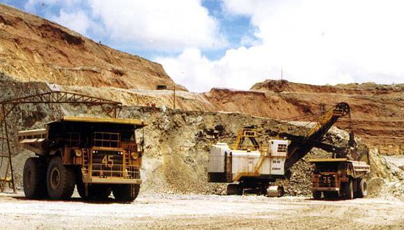 Inversiones mineras en Perú se incrementaron 14,4% en 2013