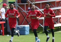 Selección peruana: los fijos y las dudas en el arco que definirá la lista preliminar para la Copa América