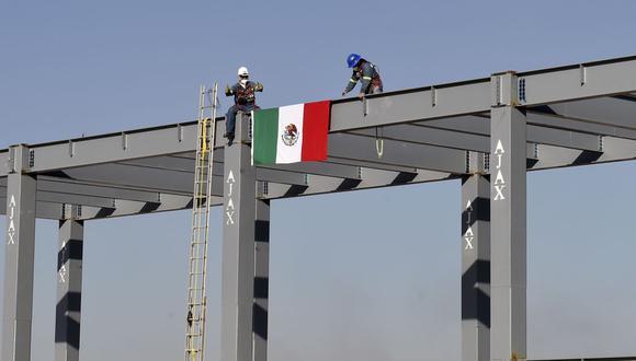 Conozca aquí a cuánto se cotiza el dólar en México este viernes 23 de octubre de 2020. (Foto: AFP)