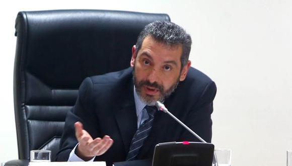 Caso Ecoteva: Abogado Eskenazi contradice a suegra de Toledo