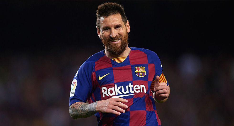 Lionel Messi afronta su temporada 16 en Barcelona. (Foto: Barcelona)