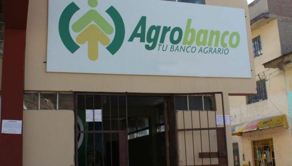 Agrobanco reportó pérdidas por S/95 millones en el 2019 Fuente: GEC