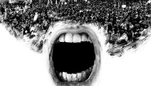 Los 'antis' en nuestra historia política, por Carlos Contreras