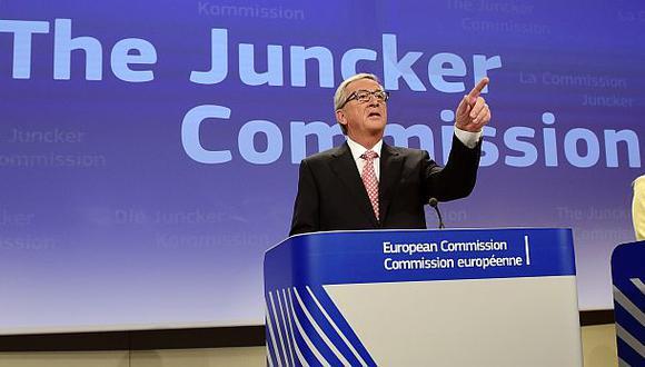 Jean-Claude Junker ha indicado que se someterá a todas las investigaciones sobre el caso que lo compromete. (Foto: Getty Images)