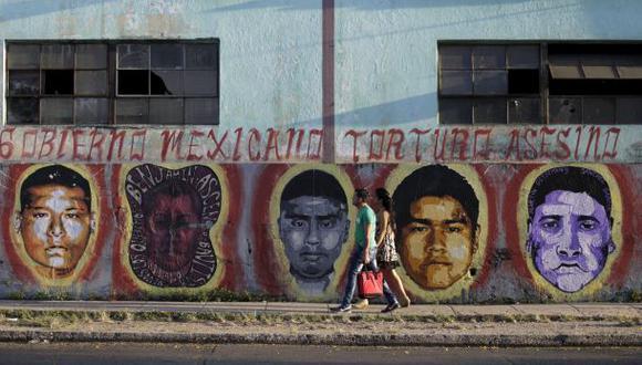 México localiza en Iguala 60 fosas comunes en 8 meses