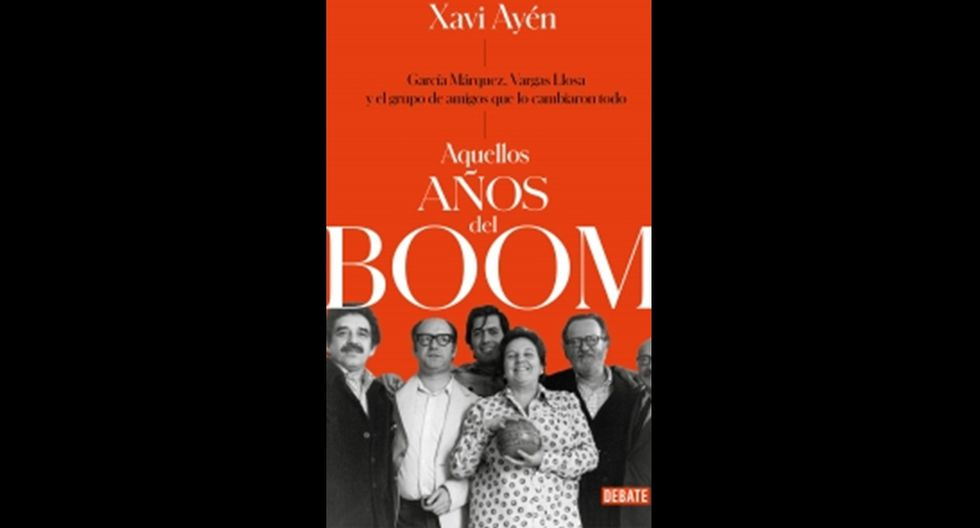 """""""Aquellos años del boom"""" - Xavi Ayén"""