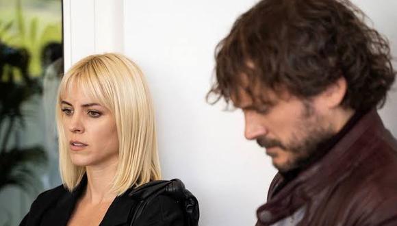 """""""Malaka"""" profundiza en la desaparición de la hija de un gran empresario y el mundo del narcotráfico de la zona. (Foto: RTVE)"""