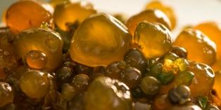Cushuro contra la anemia: más calcio que la leche y más hierro que las lentejas