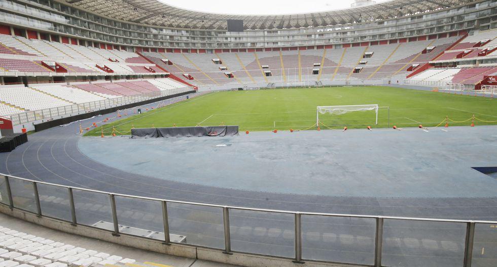 """FPF pide """"dejar sin efecto"""" concierto en Estadio Nacional de Carlos Vives y Marc Anthony. (Foto: El Comercio)"""