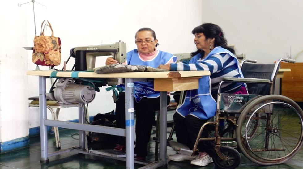 MTPE colocará a 1.000 personas discapacitadas en el mercado - 2