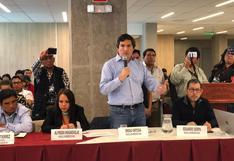 Quellaveco: Anglo American ofrece S/ 100 millones para proyectos en Moquegua