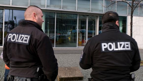 Alemania: encuentran en casa de sospechoso de pedofilia un adolescente desaparecido hace dos años. (Foto referencial / REUTERS/Christian Mang).
