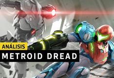 Metroid Dread - Análisis   Las tres claves del candidato a Mejor videojuego del año