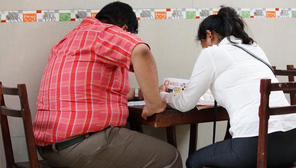 Un total de 12 millones 400 mil peruanos tiene problemas de peso.(Foto:El Comercio)
