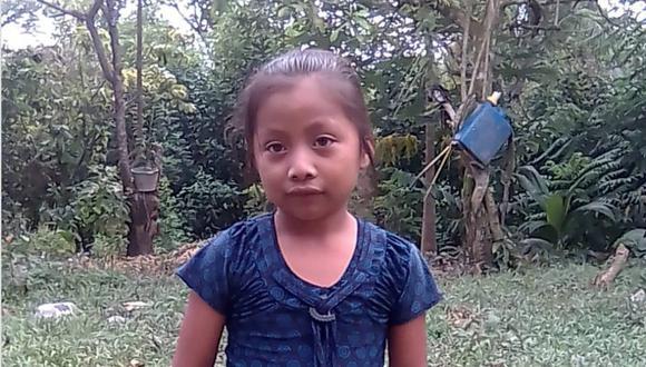 Así fueron las últimas horas de Jakelin Amaí Caal, la niña migrante muerta en Estados Unidos.