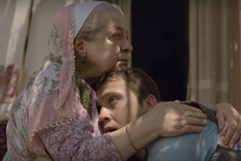 """""""Milagro en la celda 7"""" es la película turca que se ha robado el corazón de los usuarios de Netflix durante la cuarentena por coronavirus, a partir de la historia de Memo y Ova (Foto: Netflix)"""