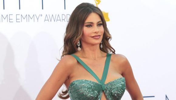 Sofía Vergara y su peor cumpleaños: fuera de lucha por los Emmy