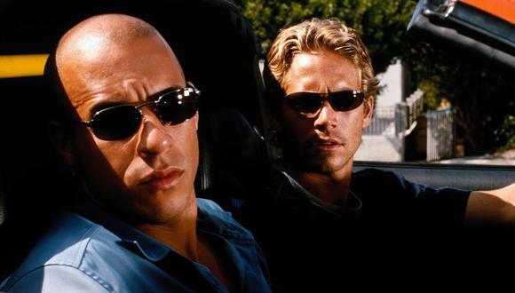 """""""Rápidos y furiosos"""" es el título de la franquicia en América Latina, aunque su nombre original es """"The Fast and the Furious"""". En España es conocida como """"A todo gas"""" (Fotos: Universal Pictures)"""