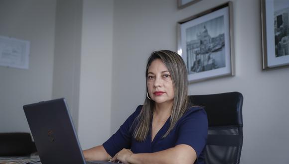 Fusion Foods es la empresa de Gretchen Contreras. La empresaria reconoce que está rodeada por mujeres fuertes que han sido piezas claves en su desarrollo como lideresa empresarial. (Foto: Hugo Pérez/GEC)