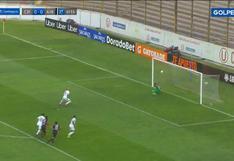 Sporting Cristal vs. Ayacucho FC:  Riquelme canjeó penal por gol y selló el 1-0 rimense | VIDEO