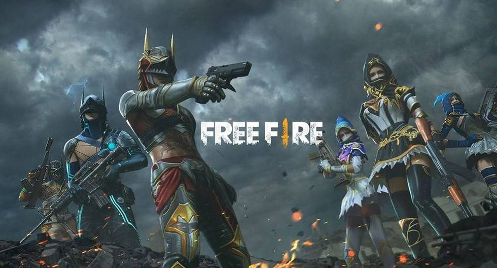Free Fire. (Foto: Garena)
