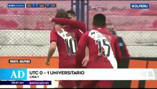 Liga 1: Revive los goles anotados en la segunda jornada de la Fase 2
