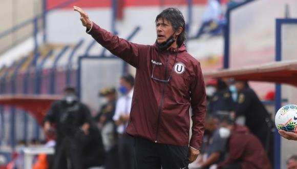 Universitario debe ganar la final de vuelta por un gol de diferencia para igualar la serie o dos para consagrarse directamente. (Foto: @LigaFutProf)
