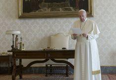 Un prelado que vive en la residencia del papa Francisco da positivo al coronavirus