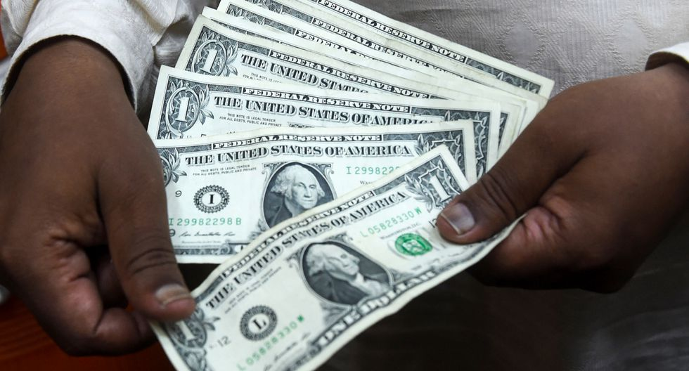 Dollar Us Currency Exchange Rate