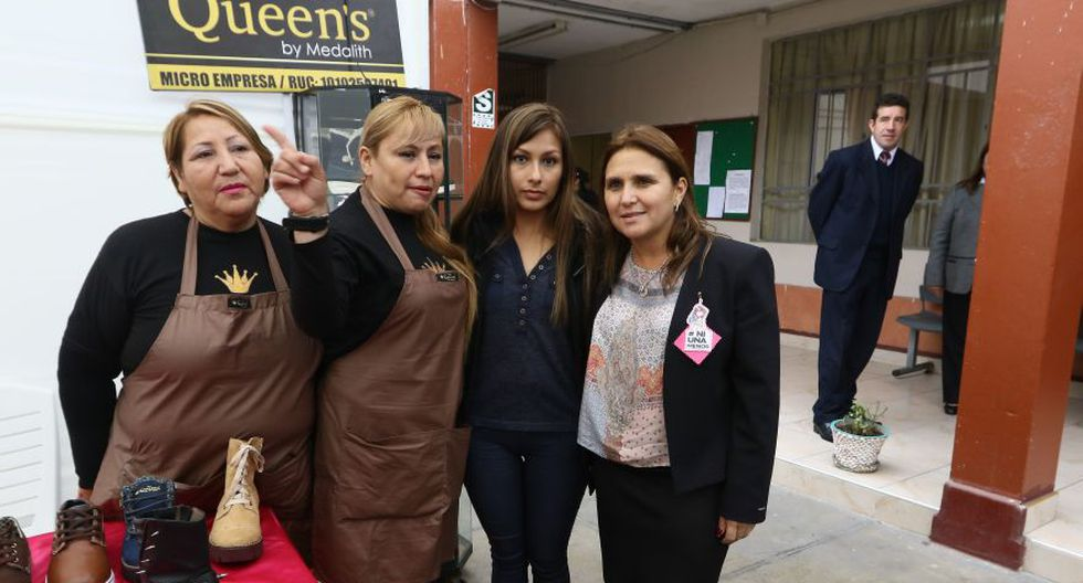 #NiUnaMenos: la emotiva manifestación de presas de Santa Mónica - 13