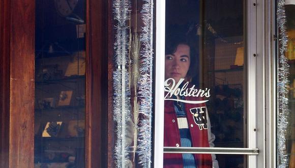 """Precuela del clásico show de HBO """"The Sopranos"""". Michael Gandolfini, hijo de James Gandolfini, interpreta la versión más joven de Tony Soprano. (Foto: Warner Bros. Pictures)"""